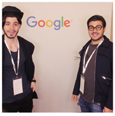 Les Tontons - Google - GPLP